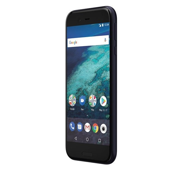Foto de Sharp X1 Android One (7/9)