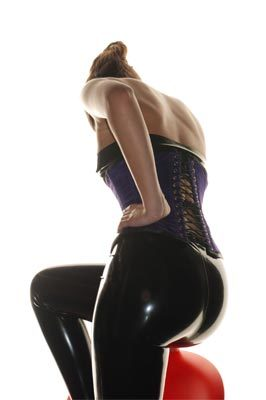Musculatura de la espalda débil, el detonante de un desequilibrio corporal