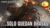 Dark Souls III es real y deberías temerlo [E3 2015]