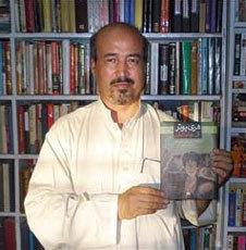 El librero de Kabul también vende a Harry Potter