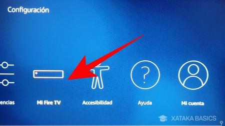Mi Fire Tv