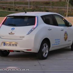 Foto 14 de 27 de la galería nissan-leaf-prueba-de-alto-voltaje-exterior-e-interior en Motorpasión