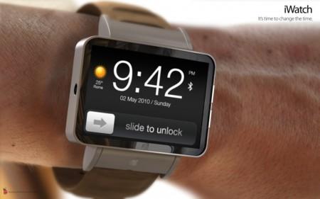 Apple lanzaría su iWatch en la segunda mitad de 2014, se barajan posibles precios