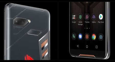 Asus Rog Phone Oficial 2