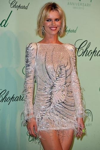3dd55ac9e1023 Alfombra roja fiesta 150 aniversario de Chopard en Cannes  los vestidos de  todas las invitadas