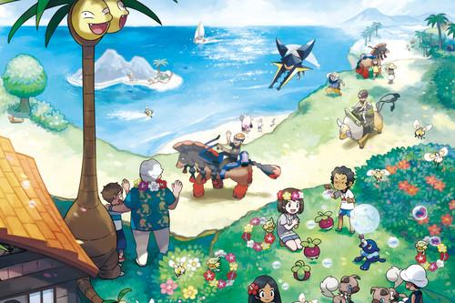 En defensa de Pokémon Sol y Luna: por qué me parecen dos de las entregas más brillantes de la saga