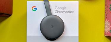 Diferencias entre el Google® Chromecast y el Chromecast adaptado o built-in de los Android-OS TV