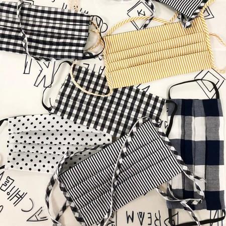 Cómo hacer mascarillas de tela: materiales, patrón para cortarlas e instrucciones para coserlas (aunque no protegen frente al virus completamente)