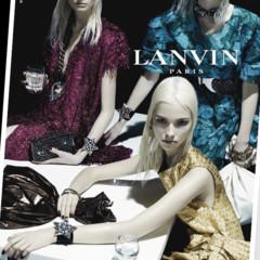 Foto 6 de 9 de la galería lanvin-campana-primavera-verano-2014 en Trendencias