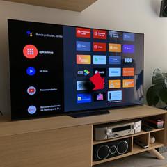 Foto 2 de 16 de la galería alexa-en-sony-tv-paso-a-paso en Xataka Smart Home