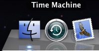Truco: otros usos para Time Machine