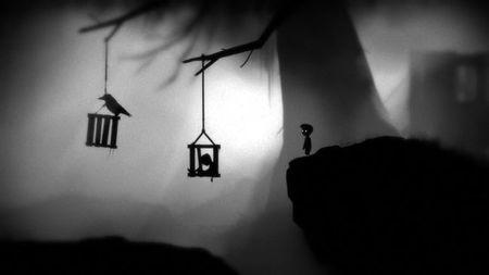 El inmersivo 'Limbo' de Playdead se sitúa en unos atractivos 3,99 euros en Steam (Mac y PC) de forma momentánea