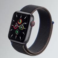 El nuevo Apple Watch SE GPS + Cellular de 44 mm está rebajado a su precio mínimo en Amazon: 359 euros