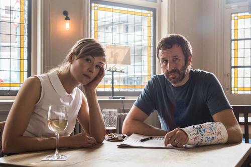 'State of the Union': los creadores de 'Alta fidelidad' retratan un matrimonio en crisis en diez excelentes rebanadas