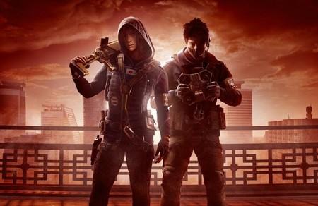 Rainbow Six: Siege recibe su cuarto y último DLC de este año, el pack Operation Red Crow
