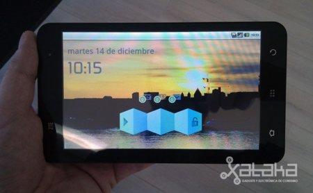 ZTE desembarca en España con el ZTE Link y el ZTE V9, un móvil y un tablet bajo Android
