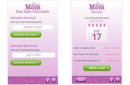 contador de semanas de embarazo babycenter