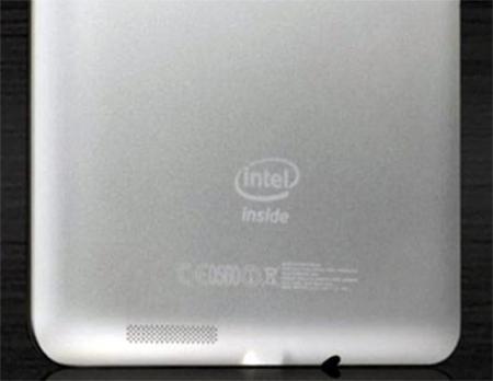 Asus Intel Inside