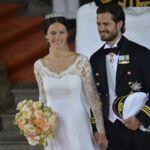 Carlos Felipe y Sofia de Suecia ya están embarazados