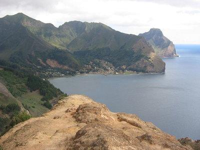La isla de Robinsón Crusoe y el resto del Archipiélago Juan Fernández, pendientes de una decisión del Gobierno de Chile