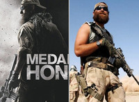 Cowboy, el soldado real que inspiró el nuevo 'Medal of Honor'