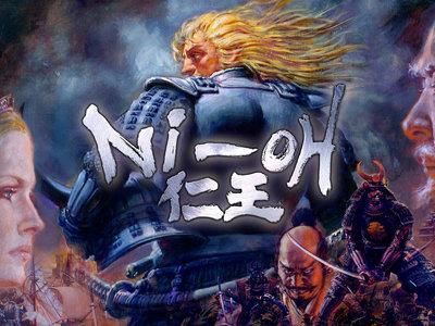 NiOh:  acción a raudales en el tráiler de la PlayStation Experience [PSX  2016]