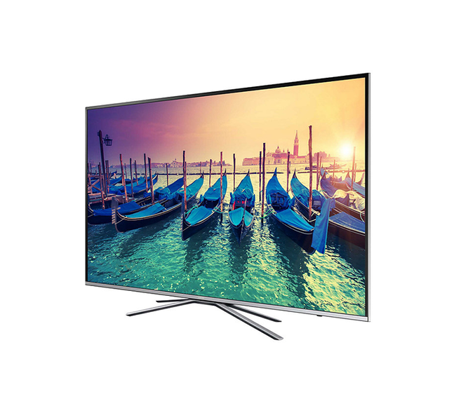 Samsung Tv Uhd Ku6400 Kv Main Right Perspective