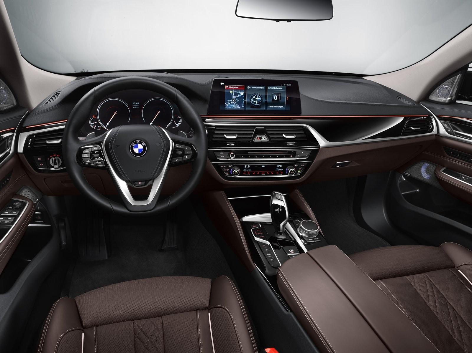 Foto de BMW Serie 6 Gran Turismo (36/54)