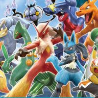 Los Pokémon están listos y deseando comenzar la batalla en el nuevo tráiler de Pokkén Tournament