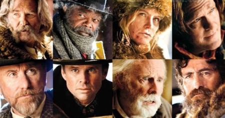 'Los odiosos ocho', el western respira (V)