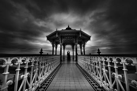 Iwpoty 2018 Black And White 03 Rohit Gautam United Kingdom