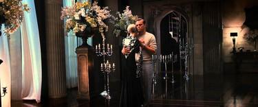 El Gran Gatsby, una fascinante experiencia visual