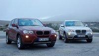Nuevo BMW X3 2011: información oficial, motores y galería fotográfica