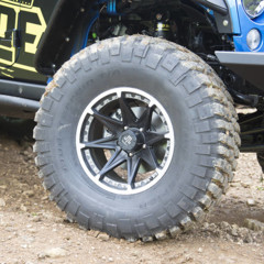 Foto 9 de 19 de la galería jeep-wrangler-project-trail-force en Motorpasión