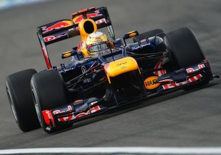 Renault aclara algunos puntos en relación con el polémico tema del mapa motor