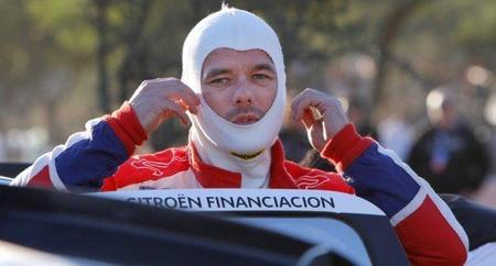 Rally Acrópolis 2011: Sébastien Loeb comienza con el mejor tiempo del shakedown