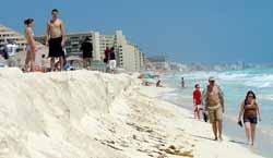 Se disparan los nacimientos en Cancún a 9 meses del paso de Wilma