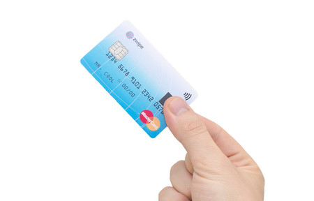 MasterCard traerá al mercado la primer tarjeta de crédito con autenticación biométrica