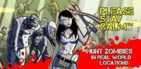 Please Stay Calm, interesante MMORPG de zombis con geolocalización
