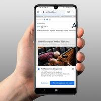 Chrome 80 evitará que las páginas web te molesten pidiéndote enviar notificaciones: así funciona