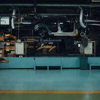 Spot, el perro robot de Boston Dynamics ahora trabaja como guardián de seguridad en una planta automotriz