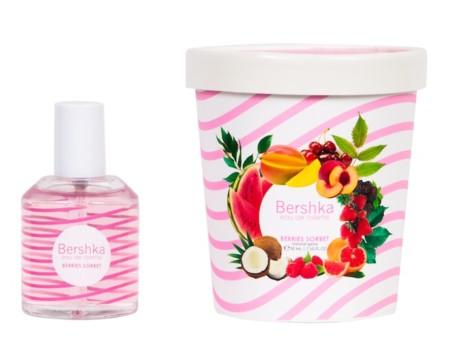 Bershka Perfumes 1