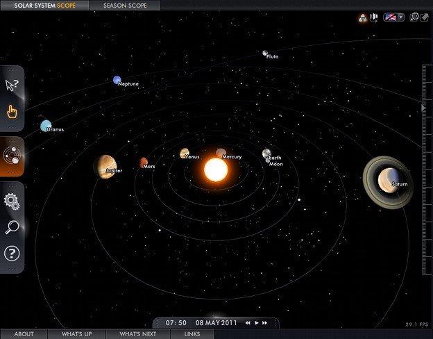 solar-system-scope