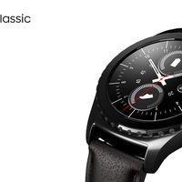 Smartwatch Samsung Gear S2 Classic con 130 euros de descuento y envío gratis