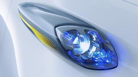 Nissan Townpod Concept, otro teaser para el Salón de París