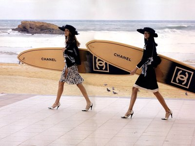 21 objetos cotidianos que Chanel ha rediseñado y convertido en el lujo más extremo