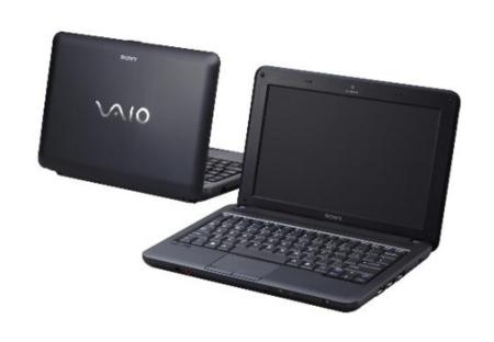 Sony VAIO M, netbooks de 10.1 pulgadas más asequibles