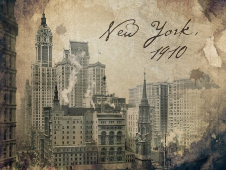 The Old New World Photos 15