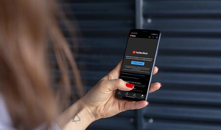 YouTube Music permitirá escuchar música en segundo plano en la versión gratuita de la app