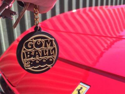 ¿Todavía no sabes por dónde pasará la Gumball 3000 de este año?